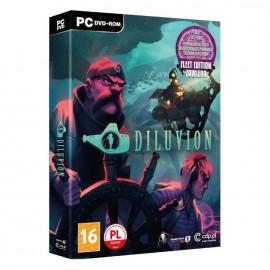 Gra PC DILUVION