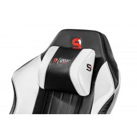 Fotel gamingowy SPC gear SPG011 ( biały )