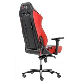 Fotel gamingowy SPC gear SPG010 ( czerwony )