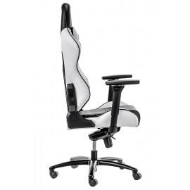Fotel gamingowy SPC gear SPG007 ( biały )