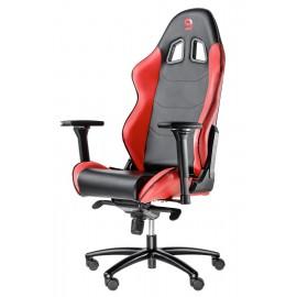 Fotel gamingowy SPC gear SPG006 ( czerwony )