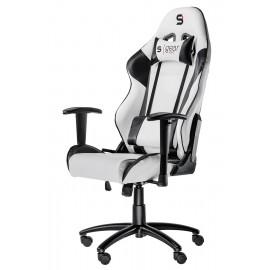 Fotel gamingowy SPC gear SPG003 ( biały )