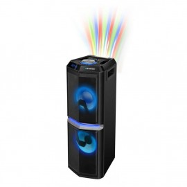 System audio Blaupunkt PS10 (Bluetooth Karaoke LED)