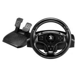 Kierownica Thrustmaster T80 Racing Wheel 4160598 ( PS3 PS4 - D-Pad podstawa z pedałami łopatki do zmiany biegów )