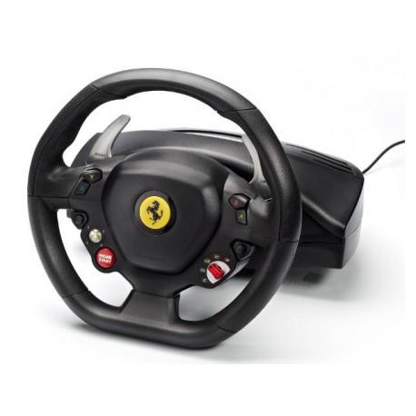 THRUSTMASTER KIEROWNICA FERRARI 458 ITALIA PC/X360