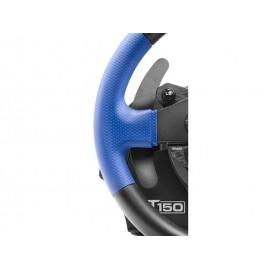 Kierownica THRUSTMASTER 4160696 ( PC PS3 PS4 - D-Pad Force Feedback podstawa z pedałami łopatki do zmiany biegów )