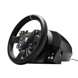 Kierownica THRUSTMASTER 4460133 ( PC Xbox One - D-Pad Force Feedback podstawa z pedałami łopatki do zmiany biegów )